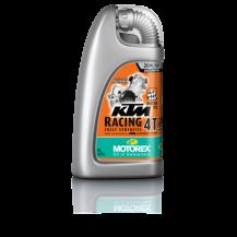 Motorex RACING 4T SAE 20W/60