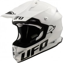 UFO - Casco Warrior Base H1
