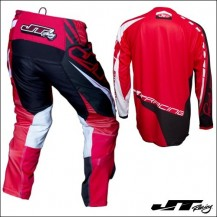 JT Racing USA 2017 Flex Victory Red/Black