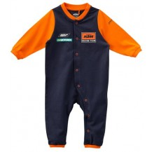 REPLICA BABY ROMPER SUIT