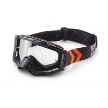 Racing Goggles Black