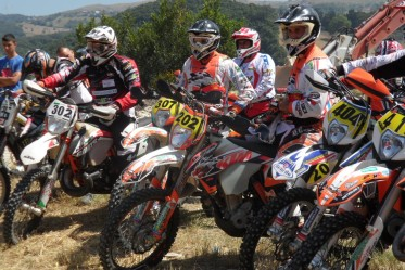 3ª PROVA DI ENDURO COUNTRY