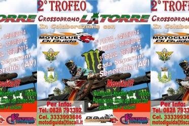 2° Trofeo Crossodromo La Torre