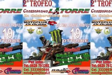 Trofeo crossodromo - ultima prova