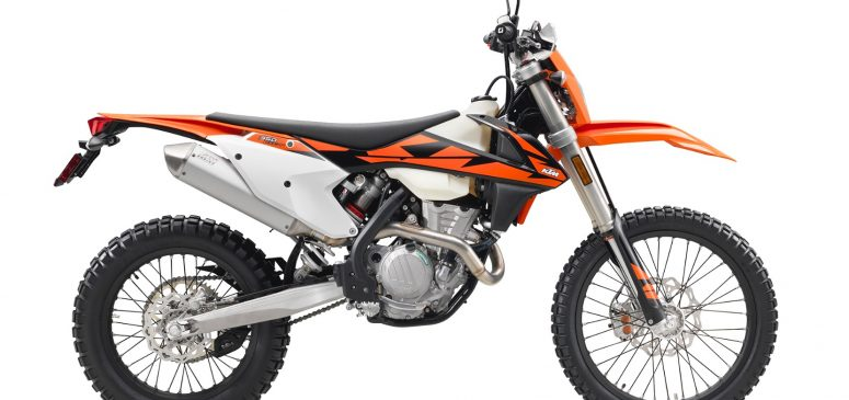 2018-KTM-350-EXCF-First-Look-Essential-Facts-1