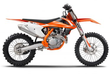 2018-KTM-450-SXF-First-Look-Essential-Facts-1