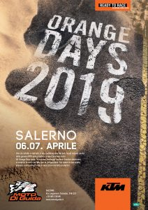 orange salerno 2019