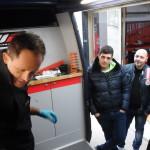 EuroRacing WP e Moto Di Guida taratura sospensioni