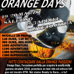 KTM Orange Days 2016 [A4 IT] PDF