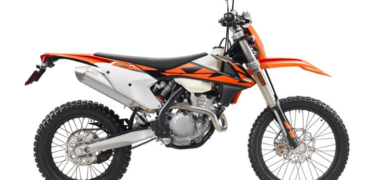 2018-KTM-250-EXCF-First-Look-Essential-Facts-1