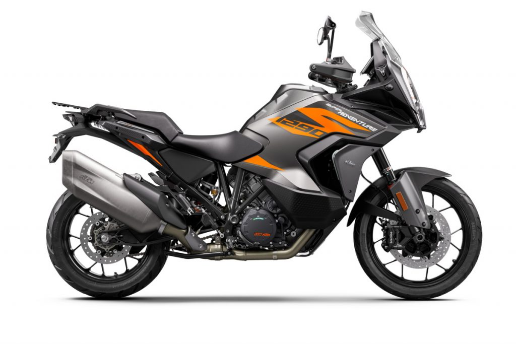 370744_MY21 KTM 1290 SUPER ADVENTURE S - 90-Right
